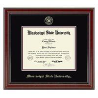 Mississippi State Fidelitas Frame