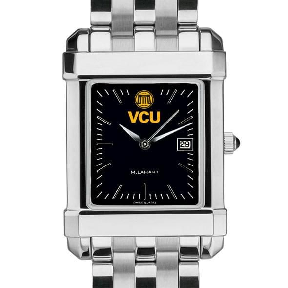 VCU Men's Black Quad with Bracelet