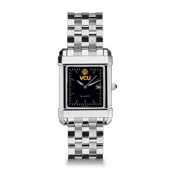 VCU Men's Black Quad with Bracelet - Image 2