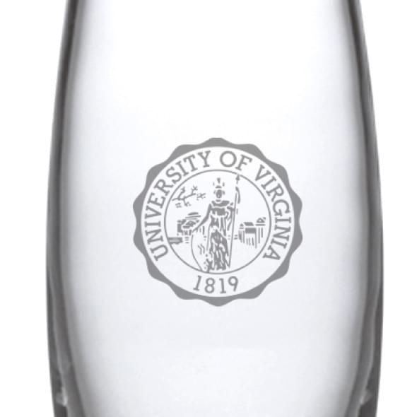 UVA Glass Addison Vase by Simon Pearce - Image 2