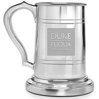 Duke Fuqua Pewter Stein