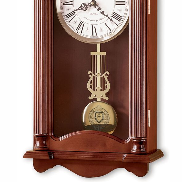 Fordham Howard Miller Wall Clock - Image 2
