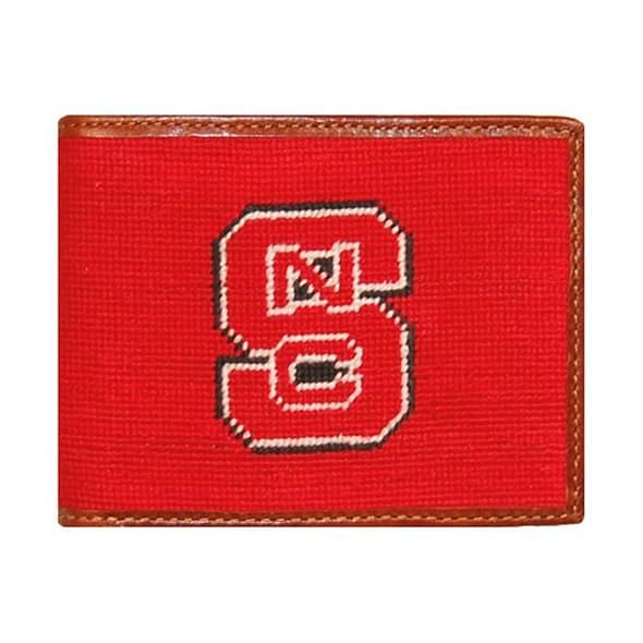 NC State Men's Wallet