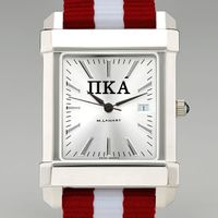 Pi Kappa Alpha Men's Collegiate Watch w/ NATO Strap