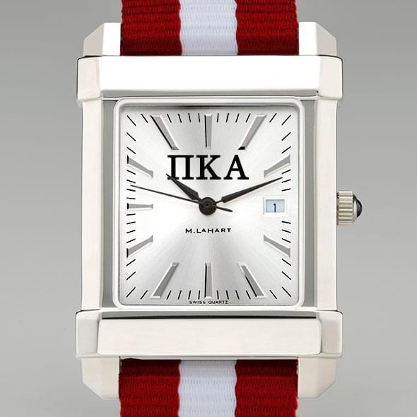 Pi Kappa Alpha Men's Collegiate Watch w/ NATO Strap