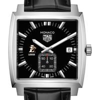Lehigh University TAG Heuer Monaco with Quartz Movement for Men