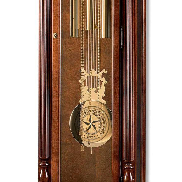 SFASU Howard Miller Grandfather Clock - Image 2
