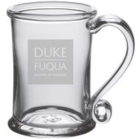 Duke Fuqua Glass Tankard by Simon Pearce