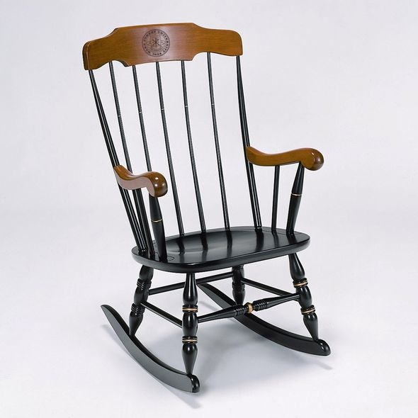 Wake Forest Rocking Chair by Standard Chair - Image 1