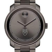 Emory Men's Movado BOLD Gunmetal Grey
