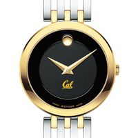 Berkeley Women's Movado Esparanza Two-Tone Museum with Bracelet