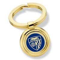Johns Hopkins University Key Ring