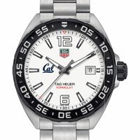 Berkeley Men's TAG Heuer Formula 1