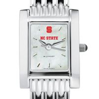NC State Women's MOP Quad with Bracelet