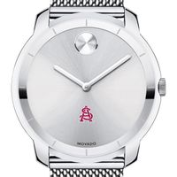 Arizona State Men's Movado Stainless Bold 44