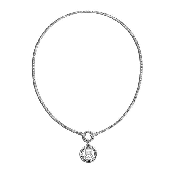 Yale Amulet Necklace by John Hardy with Classic Chain - Image 1