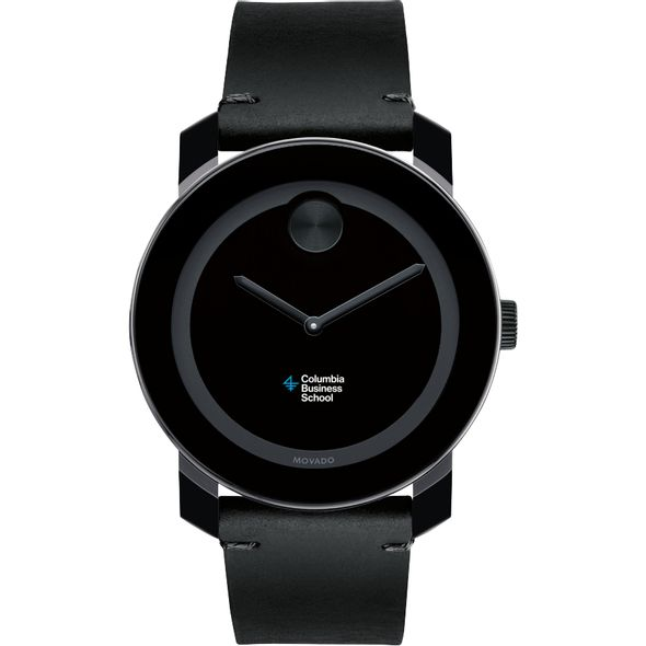 Columbia Business Men's Movado BOLD with Leather Strap - Image 2