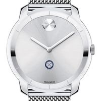 U.S. Naval Institute Men's Movado Stainless Bold 44