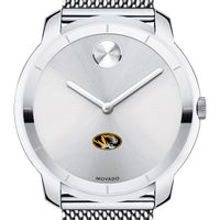 University of Missouri Men's Movado Stainless Bold 44