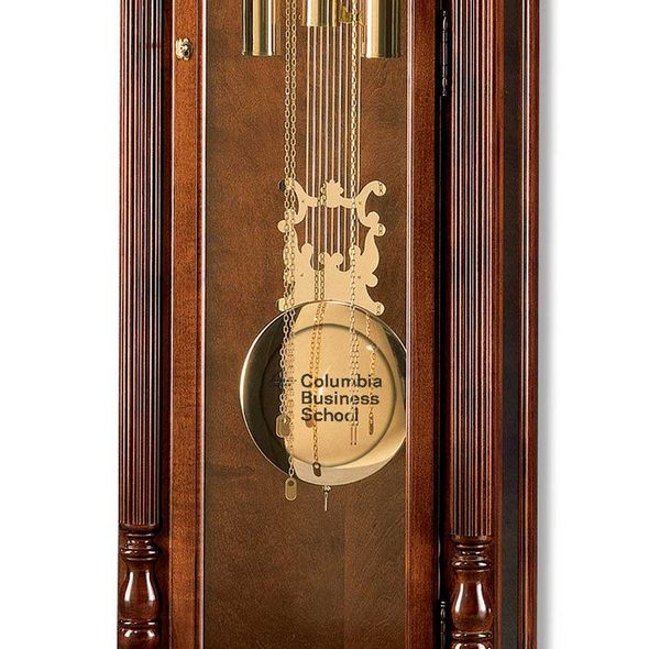 Columbia Business Howard Miller Grandfather Clock - Image 2