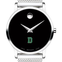 Dartmouth College Women's Movado Museum with Mesh Bracelet