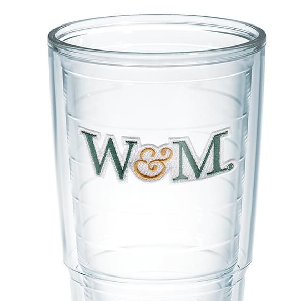 William & Mary 24 oz Tervis Tumblers - Set of 4 - Image 2