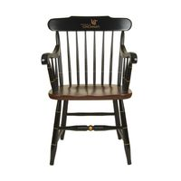 Cincinnati Captain's Chair by Hitchcock