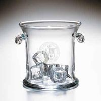 VT Glass Ice Bucket by Simon Pearce
