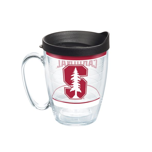 Stanford 16 oz. Tervis Mugs- Set of 4