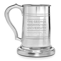 George Washington Pewter Stein