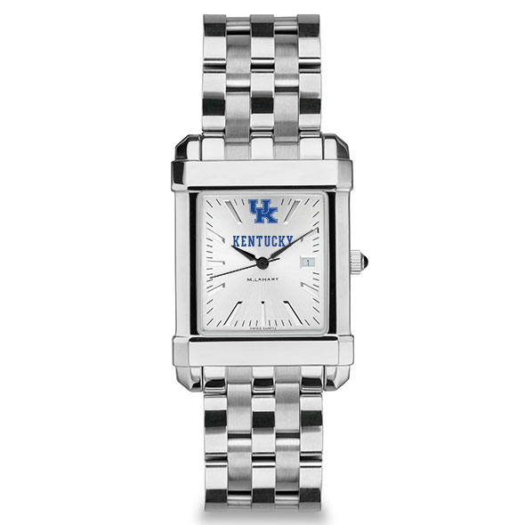 Kentucky Men's Collegiate Watch w/ Bracelet - Image 2