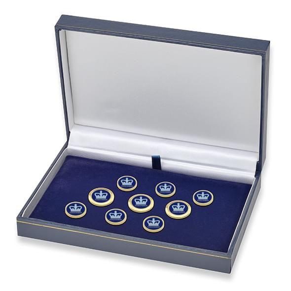 Columbia University Blazer Buttons - Image 2