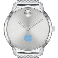 University of North Carolina Women's Movado Stainless Bold 35