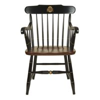Ohio State Captain's Chair by Hitchcock