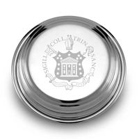 Trinity College Pewter Paperweight