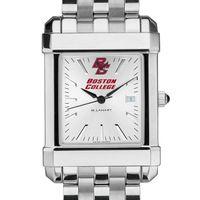 Boston College Men's Collegiate Watch w/ Bracelet