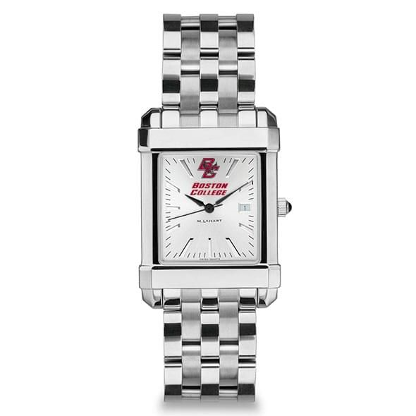 Boston College Men's Collegiate Watch w/ Bracelet - Image 2