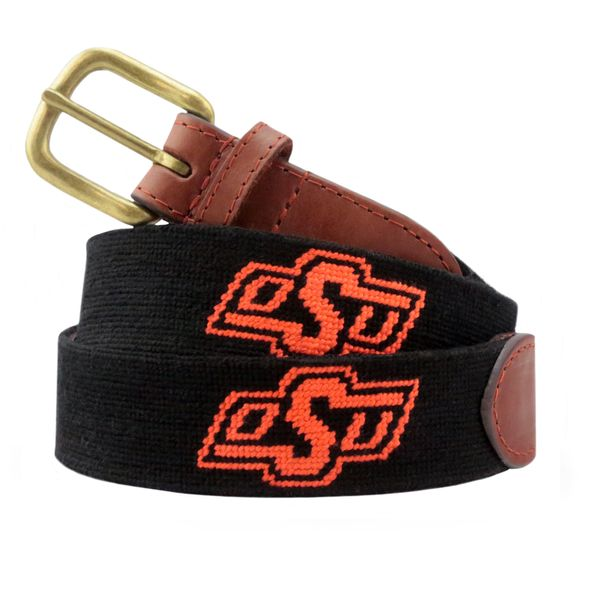 Oklahoma State Cotton Belt