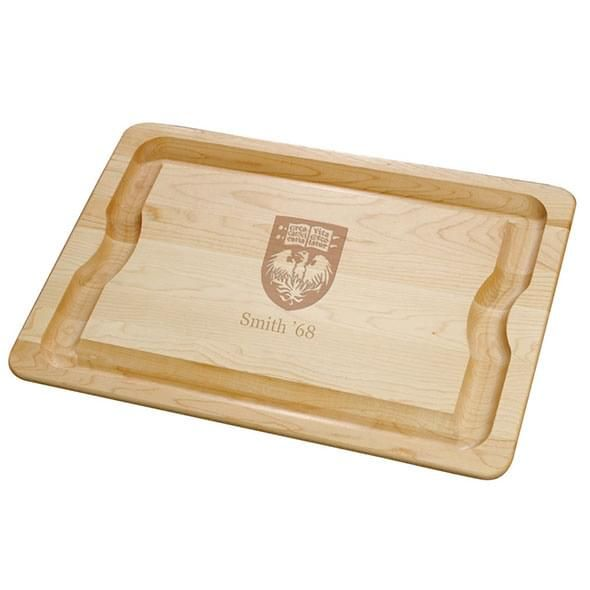 Chicago Maple Cutting Board - Image 1