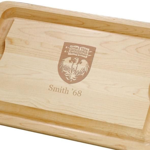 Chicago Maple Cutting Board - Image 2