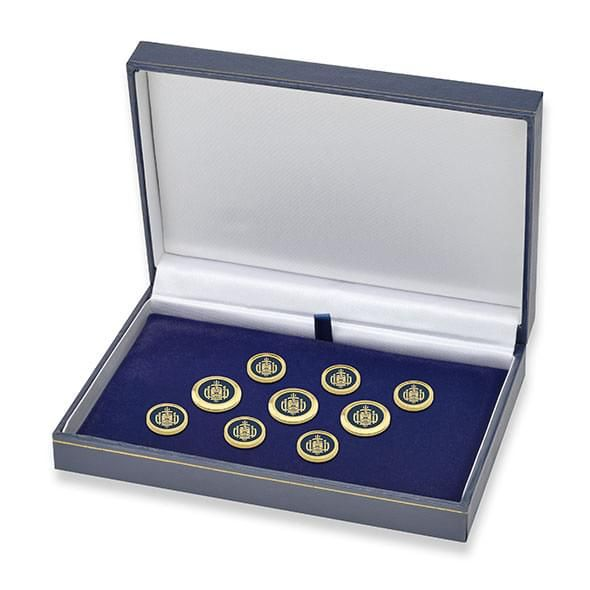 Naval Academy Blazer Buttons - Image 2