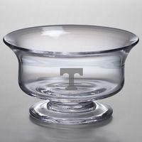 Tennessee Simon Pearce Glass Revere Bowl Med