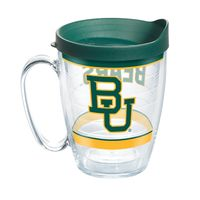 Baylor 16 oz. Tervis Mugs- Set of 4