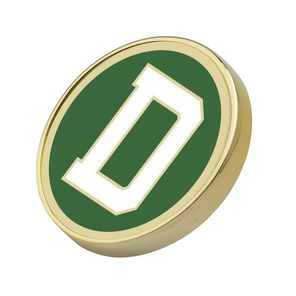 Dartmouth College Enamel Lapel Pin - Image 1