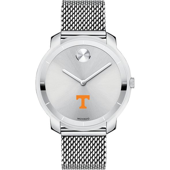 University of Tennessee Women's Movado Stainless Bold 36 - Image 2