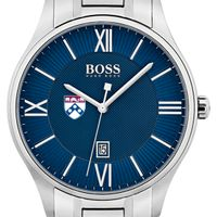 University of Pennsylvania Men's BOSS Classic with Bracelet from M.LaHart