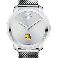 Marquette Women's Movado Stainless Bold 36