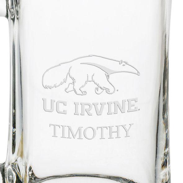 UC Irvine 25 oz Beer Mug - Image 3
