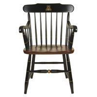 University of Arizona Captain's Chair by Hitchcock