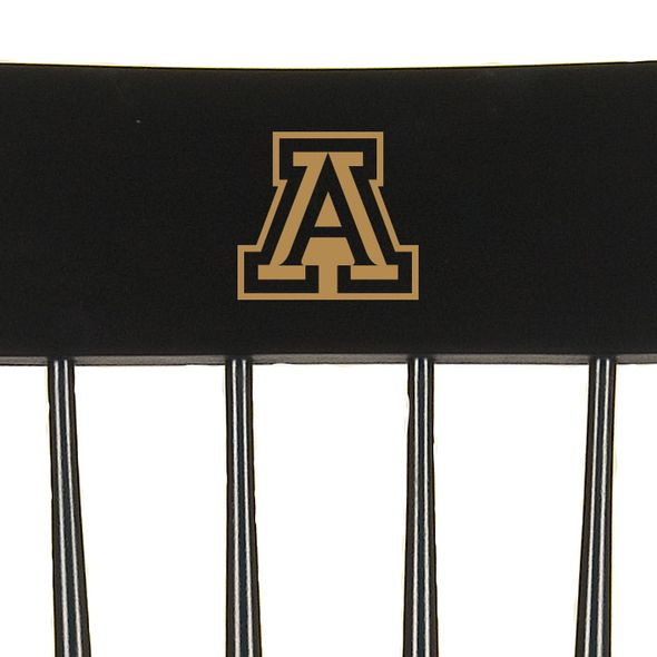 University of Arizona Captain's Chair by Hitchcock - Image 2